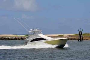 Small Yacht Jupiter