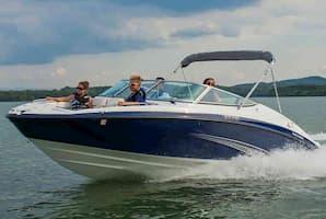 Speedboat Florida