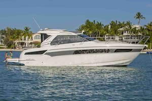 Fast Boat Florida