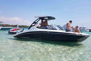 SpeedBoat Miami Beach