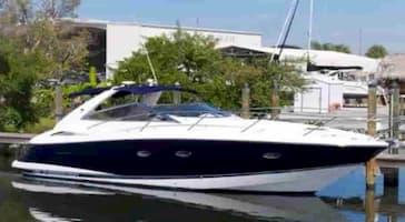 Small Boat Hollywood FL