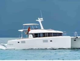 Super Yacht Coral Gables