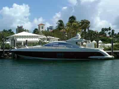 Super Yacht Florida