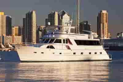 Yachting San Diego
