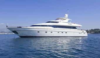 motor yacht Cannes 1