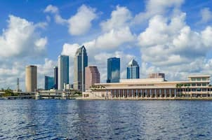 rent a boat in Tampa