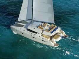 Boat Saint Tropez