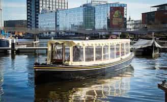 Watercraft Amsterdam