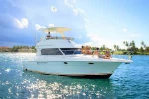 Watercraft Bahamas