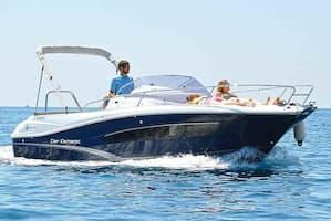 Custom Boat Monaco