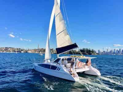 Watercraft Sydney