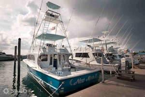 Watercraft for Fishing Miami Beach