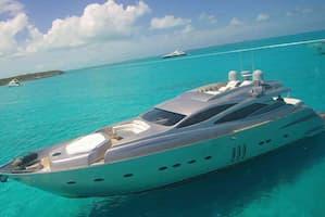 Yacht  Bahamas