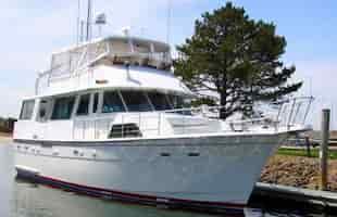 Yacht Massachusetts