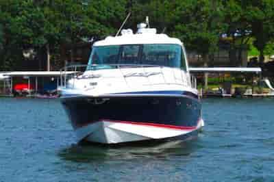 Yacht Hallandale Beach