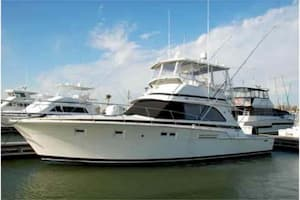 Yacht Puerto Rico