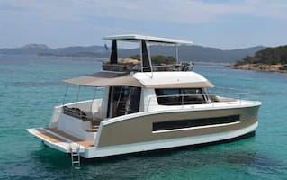 Motor Yacht France