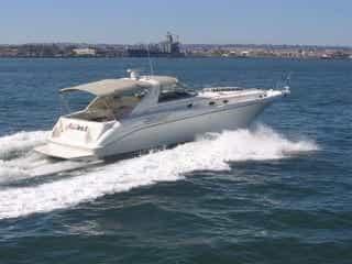 Watercraft San Diego
