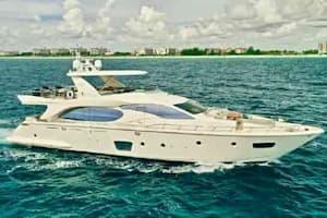 Speedboat West Palm Beach