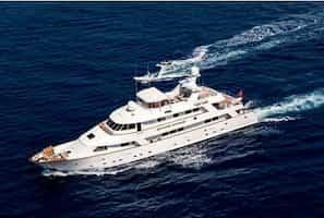 Yacht Saint Tropez 2