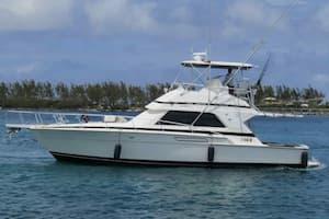 Sea Cruiser Bahamas