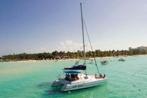 Watercraft Cancun