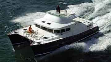 Catamaran France