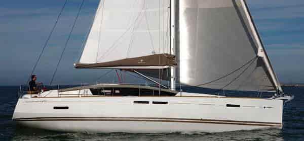 Sailing Boat Tampa