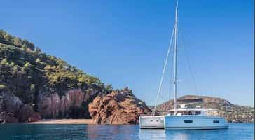 Luxury Boat Saint Tropez