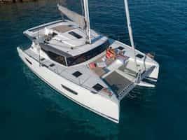 Party Boat Saint Tropez