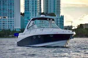 Fishing Vessel Miami Beach
