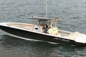 Watercraft for Fishing in Fort Lauderdale