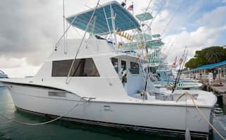 Vessel Fort Lauderdale