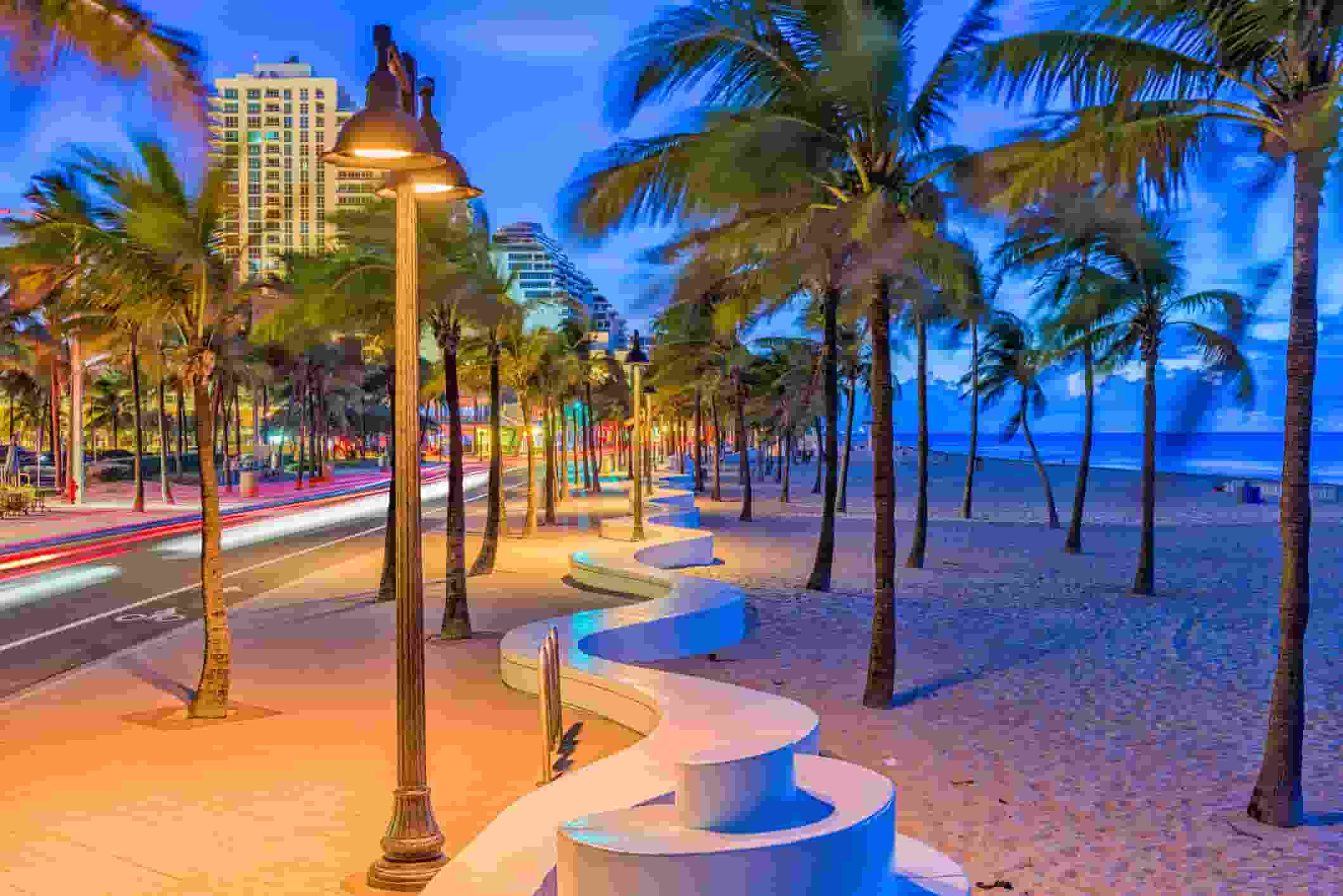 Fort Lauderdale Boats