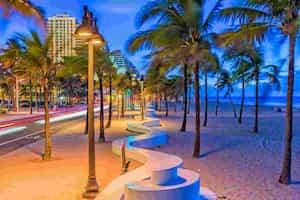 Fort Lauderdale Pontoons