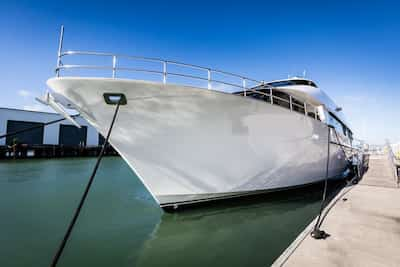 Vessel California