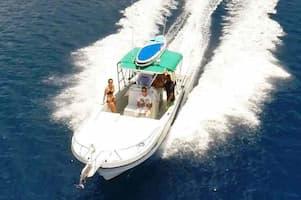 Motor Vessel British Virgin Islands