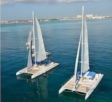 Boat Hire Cancun