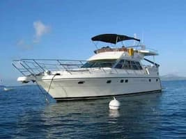 Custom Boat British Virgin Islands