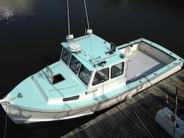 motorboat new york 1