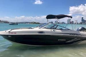 Watercraft Miami