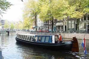 Vessel Amsterdam
