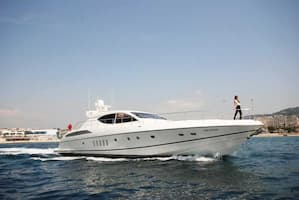 Custom Boat Cannes